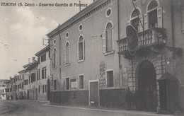 VERONA: Caserma Guardie Di Finanza - Verona