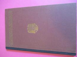 Livret De Famille Allemand/ Deutsches Einheits Familien Stammbuch/ KEHL S RHEIN/ Bade Wurtemberg/ 1935       AEC162 - Vieux Papiers