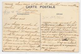 47 - Migon , Prés Duras Rare Le Déraillement De Migon - Réservé Au Speudo Gabriel25 - Autres Communes