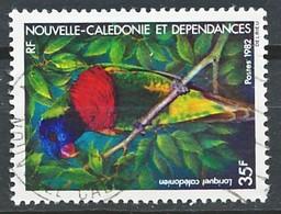 OCEANIE - NOUV CALEDONIE - 1982 - Oblitere - Non Classificati