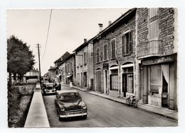 - CPSM SAINT-ANDRÉ-LES-ALPES (04) - Vue Générale - Photo CIM - - Sonstige Gemeinden