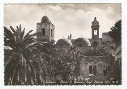 """Palermo - """"Chiesa Di S.Giovanni Degli Erermiti"""" - Palermo"""