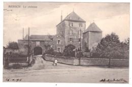 MERSCH - Le Chateau (carte Animée) - Postcards