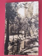 Visuel Pas Très Courant - 75 - Paris - Bois De Vincennes - Petit Ruisseau En Automne - Scans Recto-verso - Arrondissement: 12