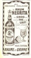 "PUB RHUM "" NEGRITA  "" 1924 (2) - Other"