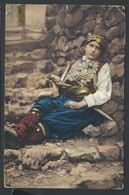 +++ CPA - BOSNIE HERZEGOVINE - Bosnische Brigantin Aus Der Occupationszeit  // - Bosnie-Herzegovine