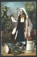+++ CPA - Cachet CZERNOWITZ - Ukraine - Salon Des Peintres Polonais à CRACOVIE 1913  // - Ukraine
