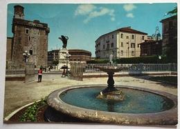 BENEVENTO - ROCCA DEI RETTORI E MONUMENTO AI CADUTI - NV FG - Benevento