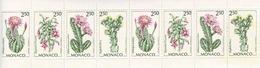 Carnet De 8 Timbres N° 1877/1880 En Double - Postzegelboekjes