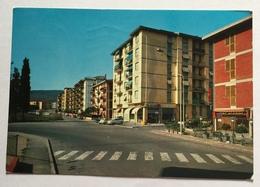 COLONNATA - SESTO FIORENTINO - VIALE I MAGGIO   VIAGGIATA FG - Firenze