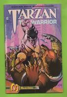 Tarzan The Warrior # 2 - Malibu Comics - In English - Pencils Neil Vokes - May 1992 - Very Good - Autres Éditeurs