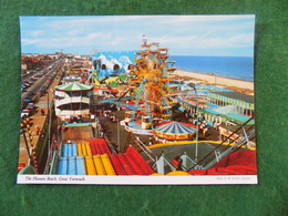 VINTAGE UK: NORFOLK Yarmouth Pleasure Beach Colour DC - Great Yarmouth