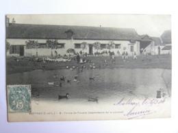 CPA (37) Indre Et Loire - METTRAY - Ferme De Fouacé (Dépendance De La Colonie) - Mettray
