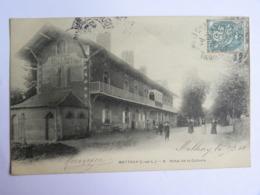 CPA (37) Indre Et Loire - METTRAY - Hôtel De La Colonie - Mettray