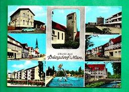 Allemagne Deutschland  Burgdorf - Burgdorf