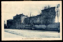 57 - SARREGUEMINES - Les Casernes - Sarreguemines