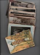 Lotto 78 Cartoline Artistiche Miste Formato Piccolo - Cartoline