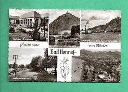Allemagne Deutschland Bad Honnef Gruss Am Rhein - Bad Honnef