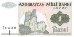 1 Manat Aserbaidschan - Aserbaidschan