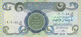 1 Dinar Irak 1979 - Irak