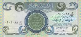 1 Dinar Irak 1979 - Iraq