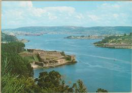 El Ferrol Del Caudillo - Cpm / Vista. - La Coruña