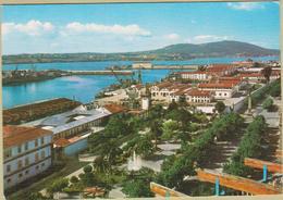 El Ferrol Del Caudillo - Cpm / Arsenal Militar. - La Coruña