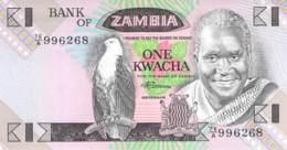 10 Kwacha Sambia 1976 - Zambie