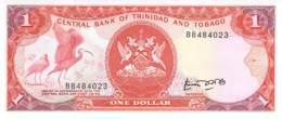 1 Dollar Trinidad Und Tobago 1964 - Trinidad & Tobago