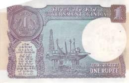 1 Rupee (Rupie) Indien 1981 - Indien