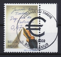 BELGIE: COB 3063 Eerste Dag Afstempeling. - Bélgica