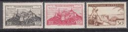 Fezzan - 28 + 29 + 56 ** - Unused Stamps