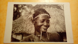 CPA Oubangui - French Congo - Other