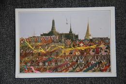 BANGKOK - Le WAT PHRA KEO - Tailandia