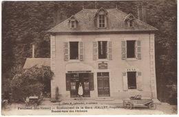 FAREBOUT - France