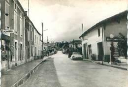 47  Le Mas D' Agenais - Route De Casteljaloux     AQ 586 - France