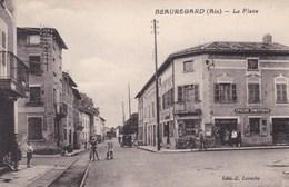 BEAUREGARD  LA PLACE (dil347) - France