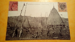 CPA Nouvelle- Caledonie - New Caledonia