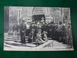 Mesnil Gondouin  Souvenir De La Fête De Jeanne D'arc En 1909 à L'église Vivante Et Parlante - France