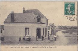 AUDRESSELLE Hôtel De La Plage - France
