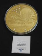 Magnifique Et Imposante Médaille USA  - GEORGE WASHINGTON   **** EN ACHAT IMMEDIAT *** - Etats-Unis