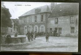 ARTONGES         JLM - France