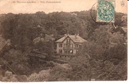 14.VIL1 - VILLERS-sur-MER , Villa Châteaubriant - Villers Sur Mer