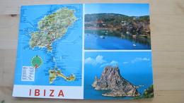 IBIZA. Cala Badella Y Es Vedra - Ibiza
