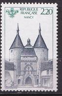 N° 2419 59ème Congrès Philatélique à Nancy: 1Timbre Neuf Impeccable Sans Charnière - France