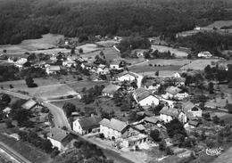 Saint-Nabord - Vue Panoramique Aérienne - Saint Nabord