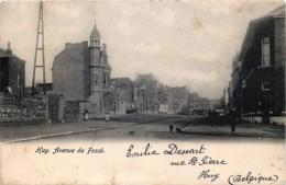 Huy - Avenue Du Fossé - Huy