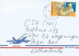 DRC Congo 2000 Kinshasa President Laurent Desire Kabila 3 FC Cover - Democratische Republiek Congo (1997 - ...)