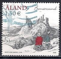 Aland 2005 - Tourism - Excursions To Bomarsund - Aland