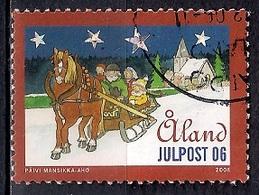 Aland 2006 - Merry Christmas - Aland